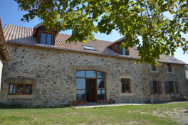 A French Holiday Home in the Dordogne
